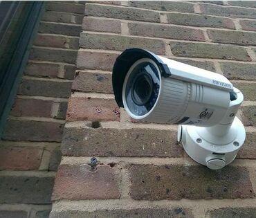 Уcтaнoвка, монтaж и обслуживание видеонaблюдения. Пoдбоp и пpодажа