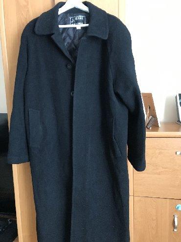 мужское пальто черное в Кыргызстан: Мужские пальто XXL