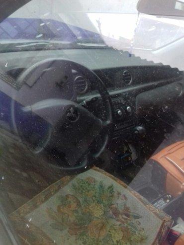 Xaçmaz şəhərində Mitsubishi Airtek 2001