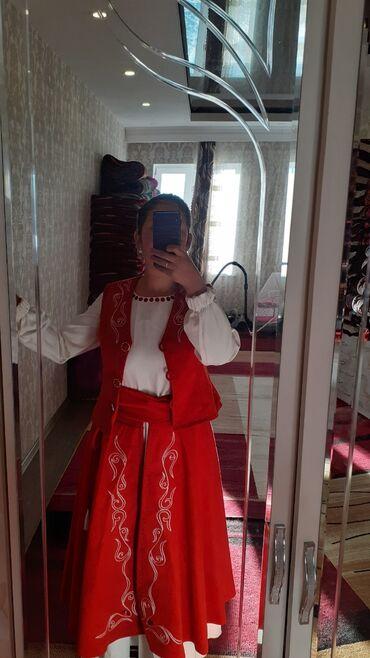 Платье Свободного кроя Zean M