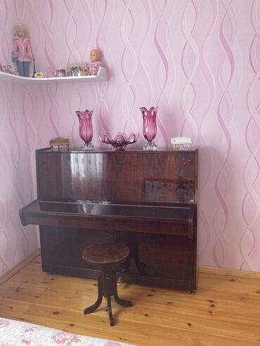 Piano kurslari bakida - Азербайджан: Piano