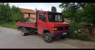 Transport tereta - Srbija: USLUGE PREVOZA3,5kubika sanduk nosivist 5 tona KIPER. Sve sto vas