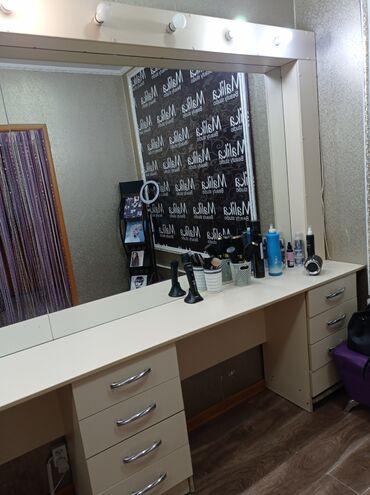 наушники 7 1 в Кыргызстан: В салоне Malika beauty studioСдаётся кресло парикмахерская Байтик