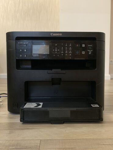 сканер canon в Кыргызстан: Canon MF211 МФУ 3 в 1 принтер, сканер, ксерокс