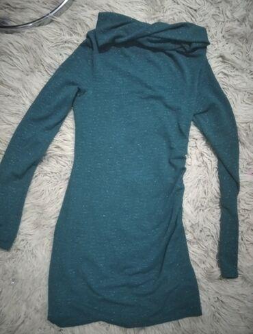 Zenska tunika/haljina Prelepi dezen sa sljokicama.Univerzalne
