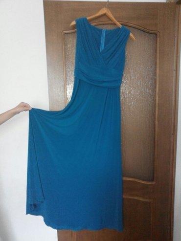 Продаю вечернее платье. Эксклюзив. Размер 46-48 в Бишкек