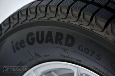 Транспорт - Арчалы: Продаю резину Yokohama iceGuard285/60/r18. Очень мягкие и