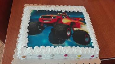 Torte za sve vrste slavlja - Beograd - slika 6