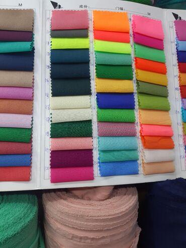 Швейное дело - Кыргызстан: Требуются ОПЫТНЫЕ НАДОМНИКИ. Женская одежда. Оплата еженедельно. Без