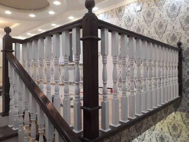 фанера бишкек in Кыргызстан | ДРУГИЕ УСЛУГИ: Балясины, Лестницы, Перила | Установка, Гарантия