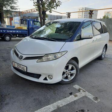 Toyota Previa 2.4 л. 2012 | 1 км