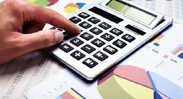 работа-бухгалтером-у-ип-на-дому в Кыргызстан: Приходящий бухгалтер сдаю отчёты, декларация ОсОО,ИП организации в нал