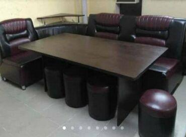 Мебель - Кыргызстан: Мебельный гарнитур | Кухонный | С доставкой