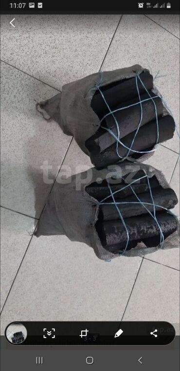 Kömür odun - Azərbaycan: Kömür topdan 1.80 qepik perakende 2.50 yerindedi. Bakda satisi 3.50