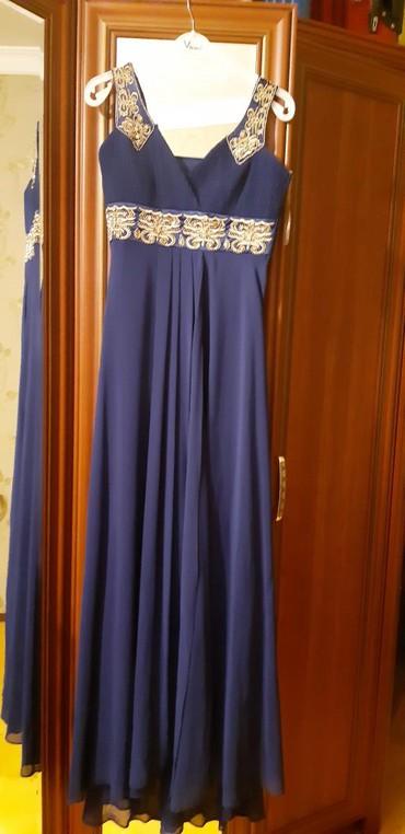 женские вечерние туфли в Азербайджан: Вечернее платье .очень красиво смотрится.покупала дорого