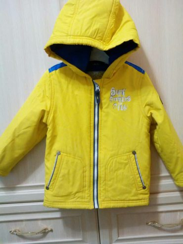 Продаю фирменную детскую яркую в Бишкек