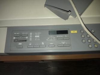 принтер-3-в-одном-цена в Кыргызстан: Срочно Продаю не дорого. Принтер, сканер, ксерокопия. 3 в одном