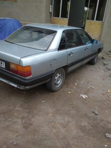 Audi 100 1986 в Теплоключенка