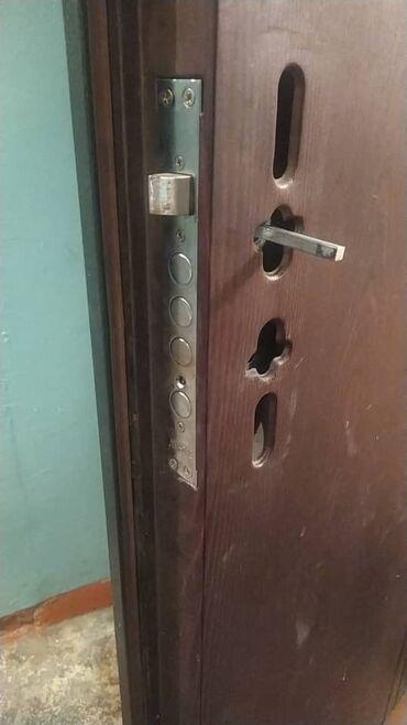 Stolyar kg межкомнатные входные двери бишкек - Кыргызстан: Двери | Установка, Изготовление, Обслуживание | Больше 6 лет опыта
