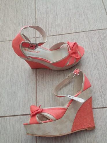 Nove sandale - Batocina