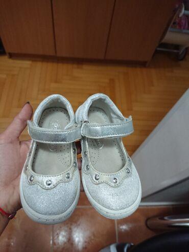 Dečija odeća i obuća - Crvenka: Baldino baletankice sandalice,anatomski ukozak. Broj 22