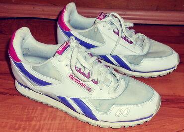 Ženska patike i atletske cipele | Loznica: Reebok classic (ženska patika)veličina/broj 39 jako udobna i provereno