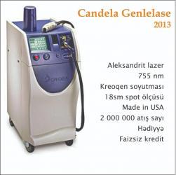 Kofe-aparati-satilir - Azərbaycan: Candela mini gentles aleksandrit lazer aparati satilir etrafli zeng