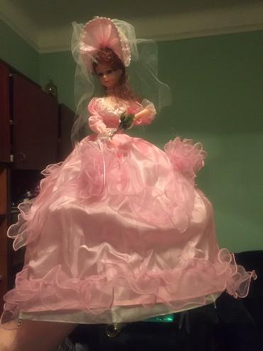 Продается музыкальная кукла. Она в Бишкек