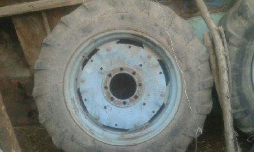 купить видеокарту gtx 1050 ti в Кыргызстан: Горные задние колеса на Т-40