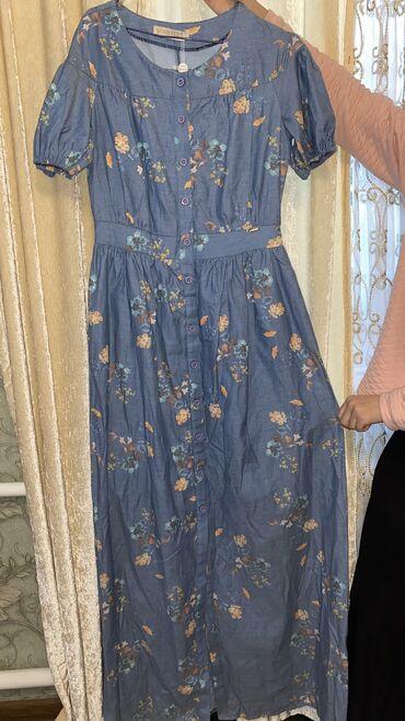 платье на лето в Кыргызстан: На лето отлично подойдётплатье новое с этикеткой