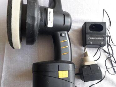 Palirofka aparat/аппарат для полировки машин