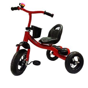 885 объявлений: Велосипед детский.Самое безопасное катание для ребенка на новом