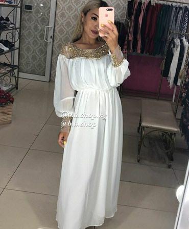 Вечернее платье на прокат размер 42 - 48. есть много других вариантов в Токмак