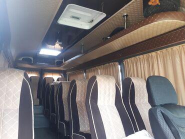 Такси, логистика, доставка в Ак-Джол: Ищу работу с личным микроавтобусом(sprinter)