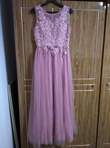 Вечернее платье. размер 42