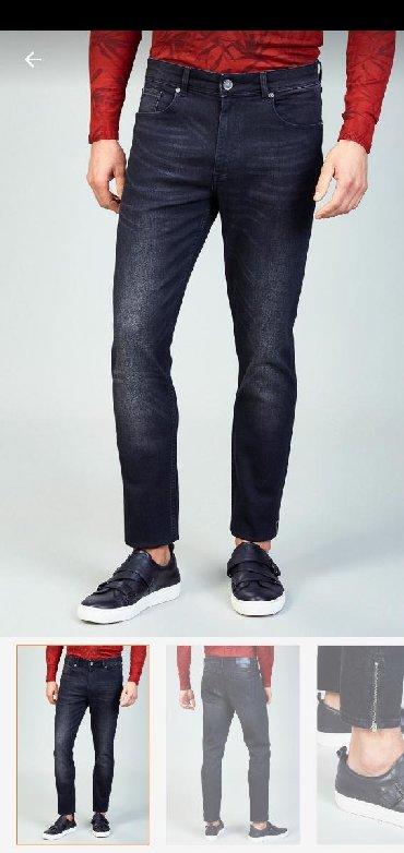 - Azərbaycan: AVVA Jeans original(34 razmer).Model ne podoshel,bral v razı dorojeP.S