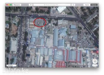продажа торгово офисных помещений в Кыргызстан: Коммерческая недвижимость!!! срочно!!! на пересечении