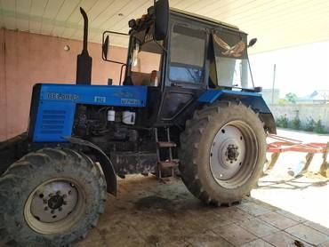 101 elan | NƏQLIYYAT: Traktör işlek vezyetdedi heç bir problemi yoxdu kotaniyla birlikdə