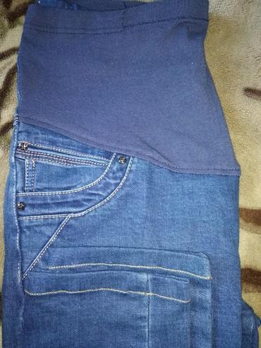 для беременных летний в Кыргызстан: Продаю джинсы для беременных