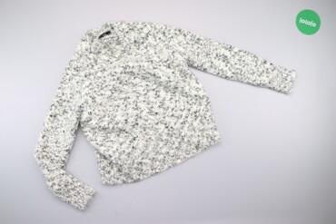 Жіночий стильний светр F&F, p. S    Довжина: 60 см Ширина плечей