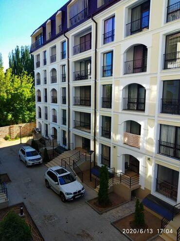 Недвижимость - Чон Сары-Ой: Элитка, 3 комнаты, 90 кв. м Теплый пол, Бронированные двери, Видеонаблюдение
