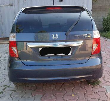 honda edix в Кыргызстан: Honda Edix 2 л. 2004 | 180000 км