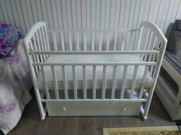 Детские кроватки. производство в Бишкек
