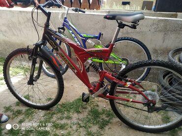 Спорт и хобби - Талас: Велосипеддер сатылат абалдары жакшы Таласта баасы келишим турдо