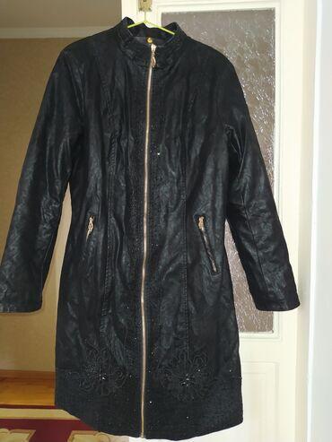 Личные вещи - Ленинское: Куртка . зима . дублёнка теплая