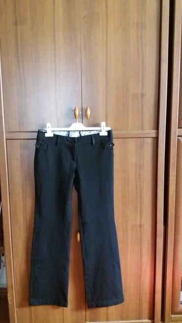 женские брюки классика в Кыргызстан: Брюки классика теплые. 46 48 размер. состояние отличное. с начесом