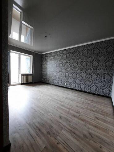 Продажа квартир - Север - Бишкек: 106 серия, 4 комнаты, 100 кв. м Бронированные двери, Лифт, Без мебели
