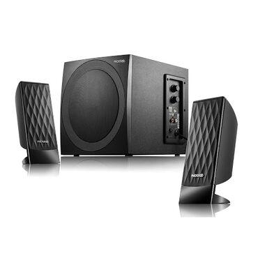Продаётся акустика Microlab M300.Новый,все комплекты есть. Документы