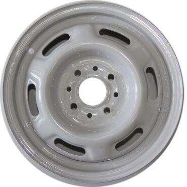 купить литые диски r14 4 98 бу в Кыргызстан: Продаю или меняю диски ваз r13 (4;98) 2 шт. Меняю на штампованные