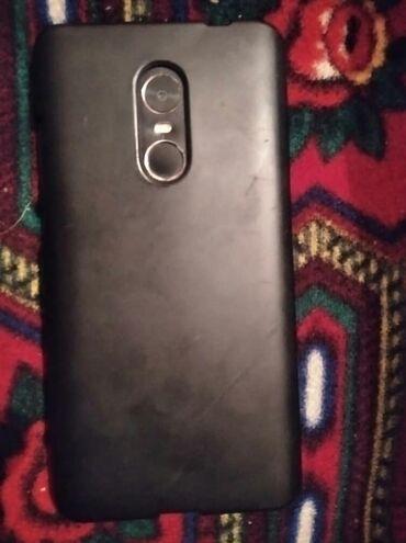 xiaomi redmi 4x аккумулятор купить в Кыргызстан: Б/у Xiaomi Redmi Note 4X 64 ГБ Черный